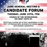 myd-candidate-forum